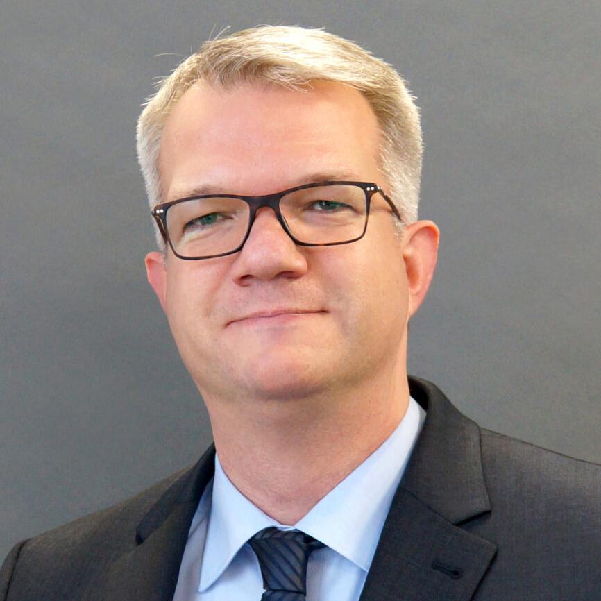 Holger Tiemeyer