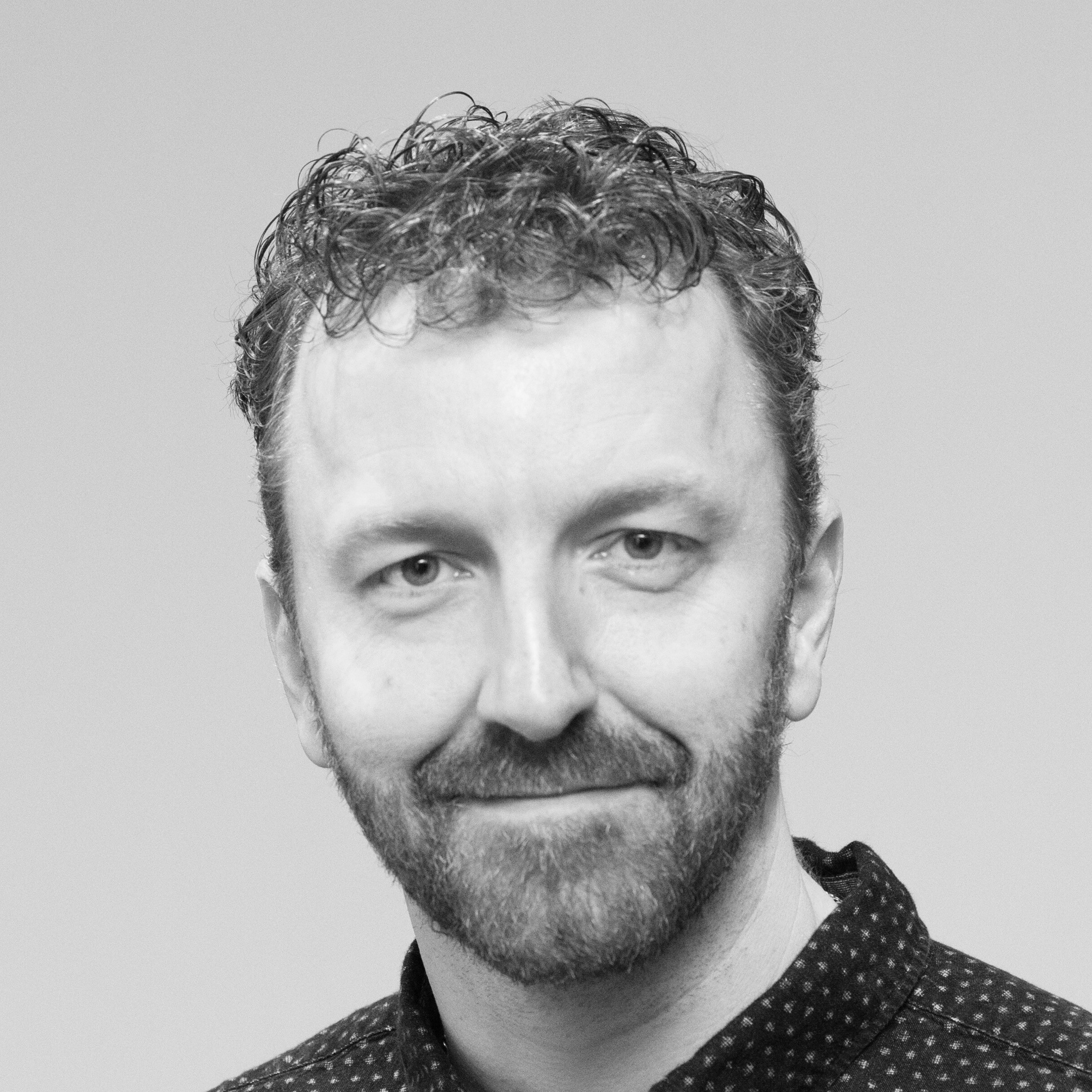 A Visual Language for Systems Integration: An Interview with Matt McLarty