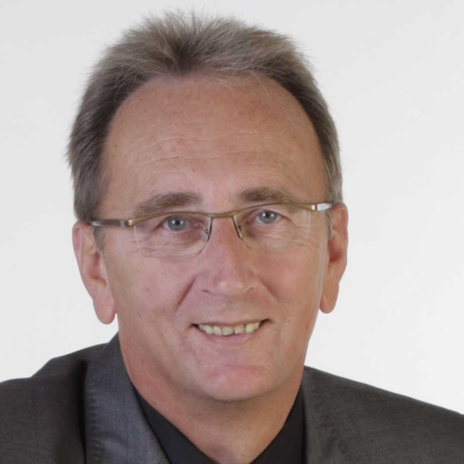 Photo of Peter Hruschka