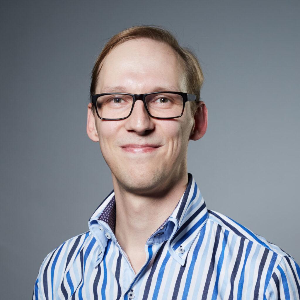 Photo of Richard Wallintin