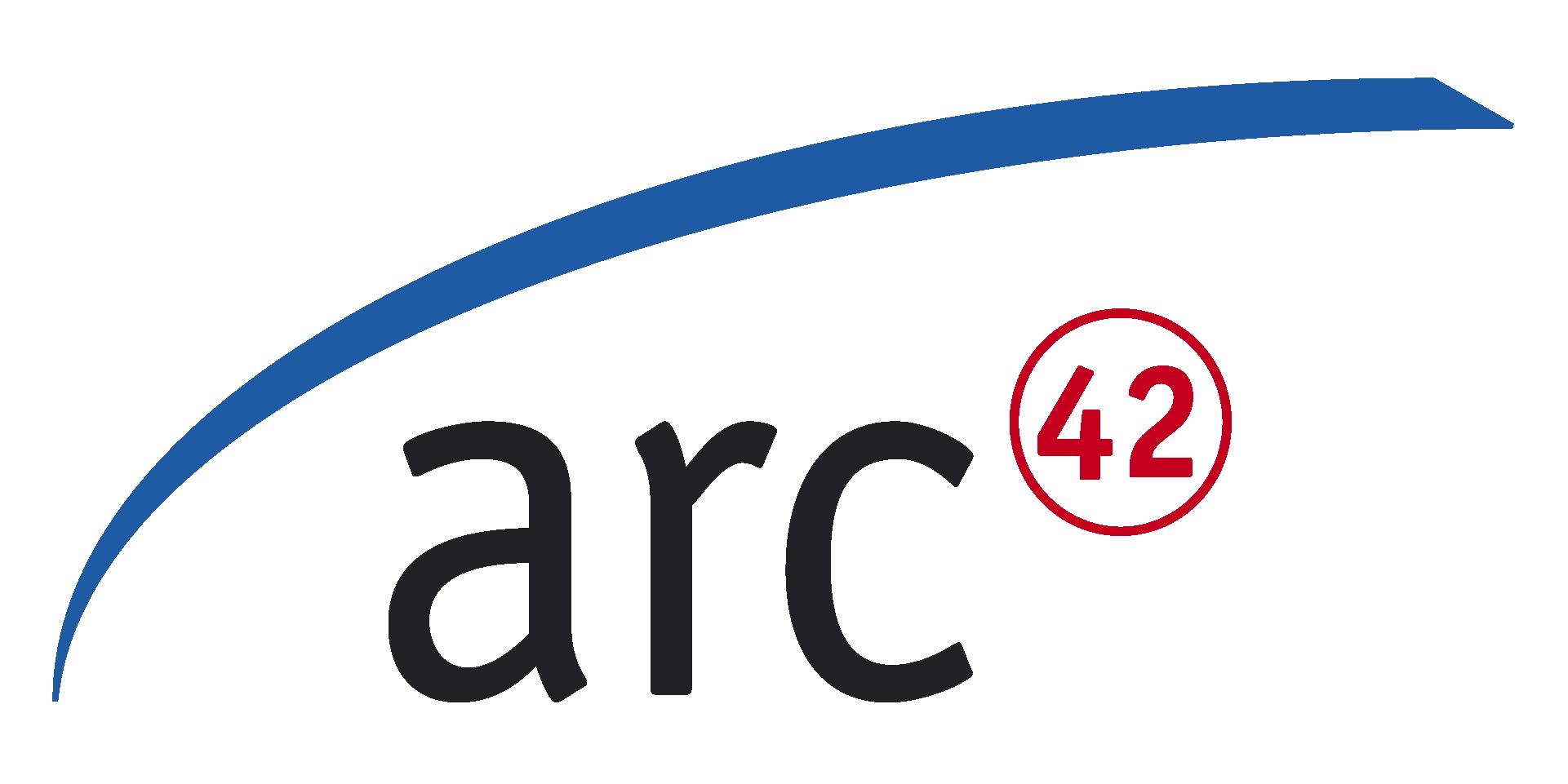 arc42 logo