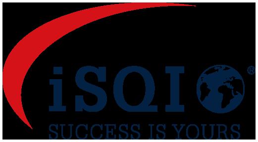 iSQI logo