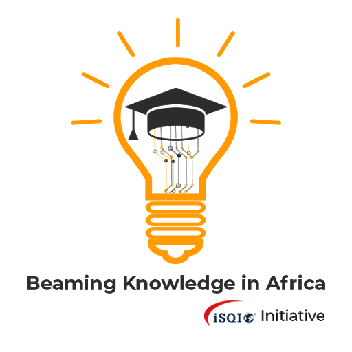 Beaming Knowledge logo
