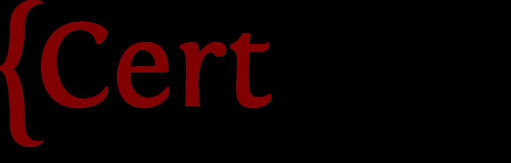 Certible logo